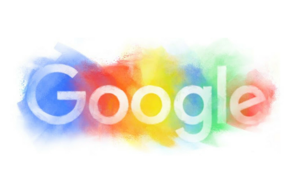 Design Your Own Google Doodle And Get It Featured On Google's Homepage