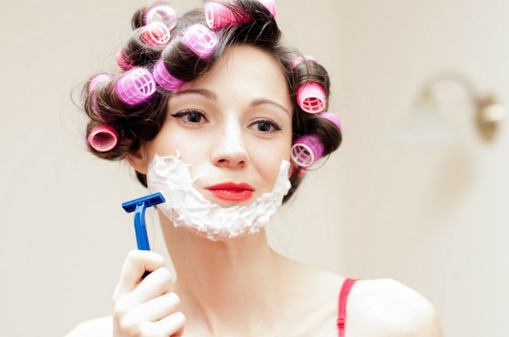 Does Shaving Make Your Hair Grow Thicker And Darker? We Ask An Expert!