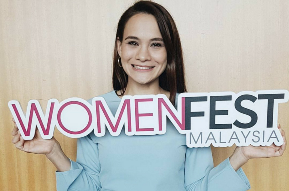 Shop 'Til You Drop At Malaysia's First Ever Fashion, Beauty And Lifestyle Festival For Women