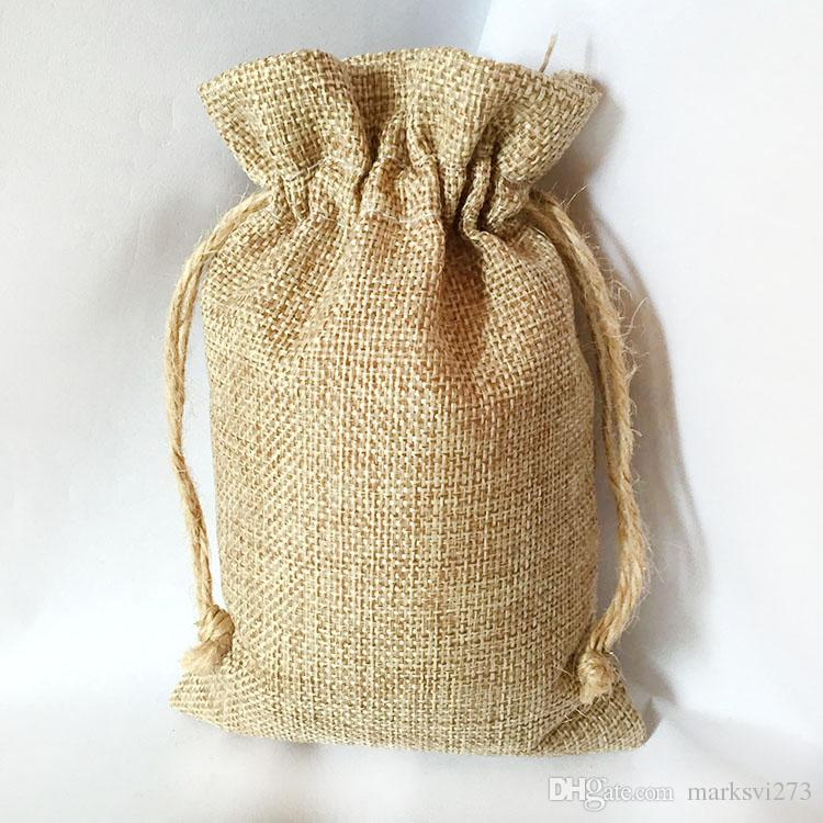 Have you ever played with a gunny sack when you were a kid?