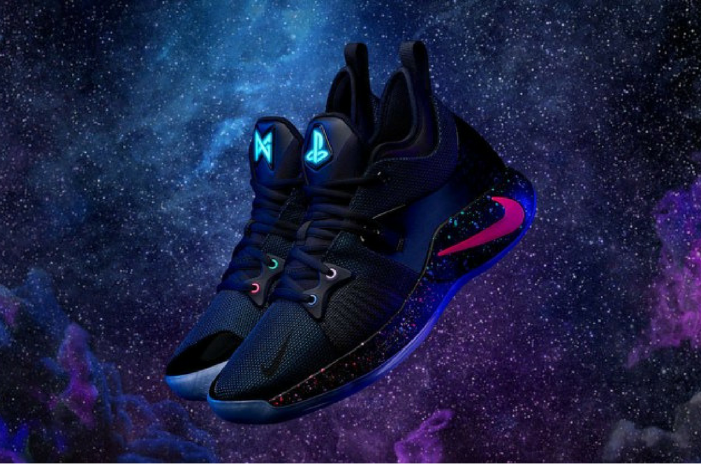 These New Kicks Are Like Gaming Consoles On Your Feet