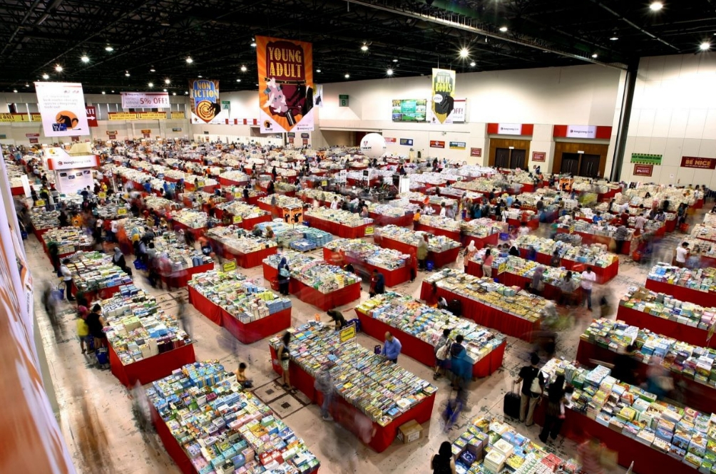 Penangites, The Big Bad Wolf Book Sale Is Coming Back To You After 2 Years