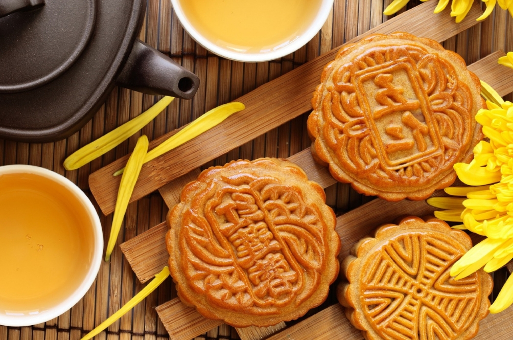 Image result for mooncake festival