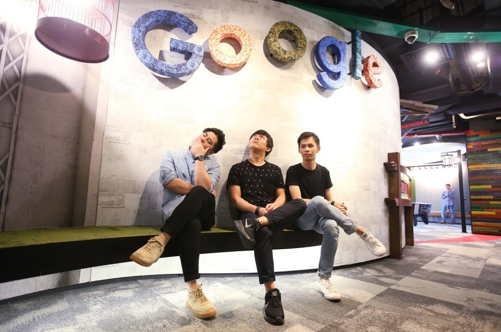 How Did The Ming Thing Become The First Malaysian Ambassadors For YouTube's 'Creators For Change'?
