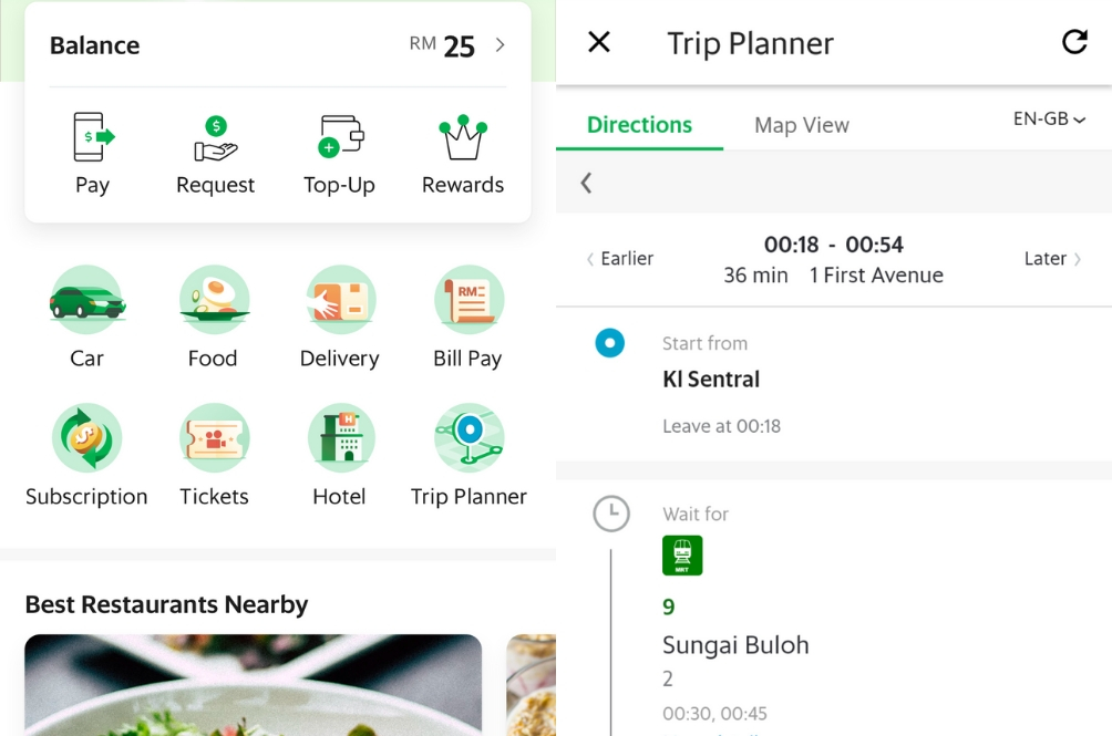 Grab Introduces Three New Services In Malaysia To Help Make Your Life Easier