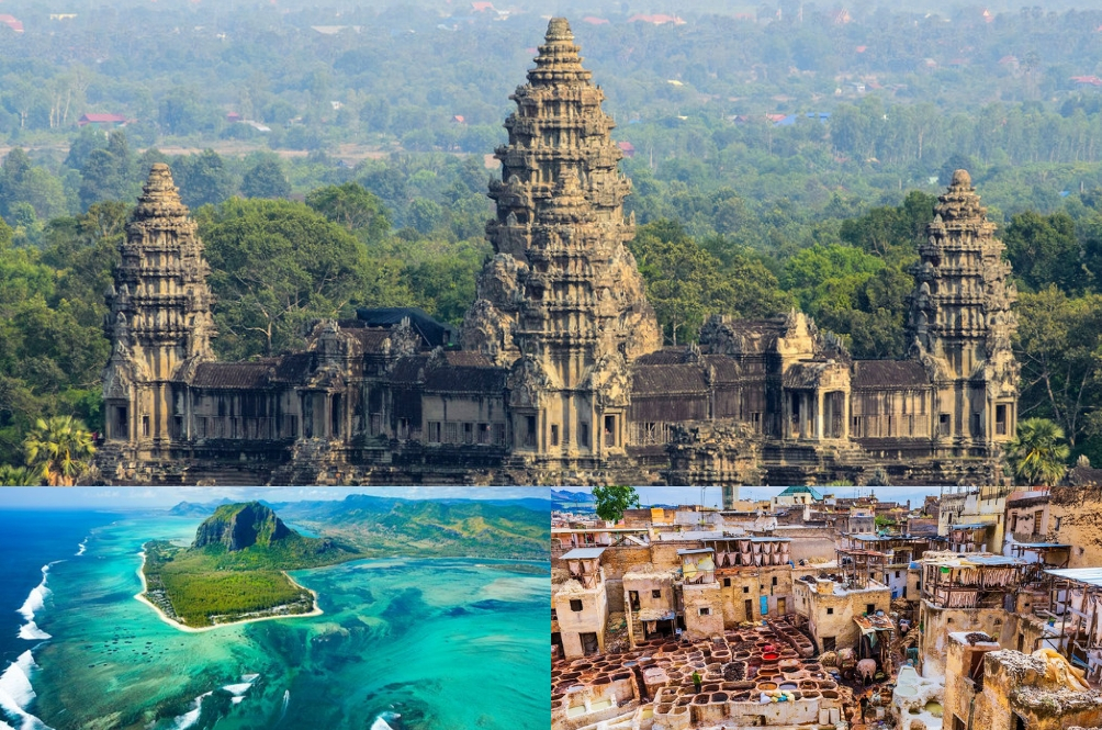 8 Best Countries For Malaysians To Visit Without Visa
