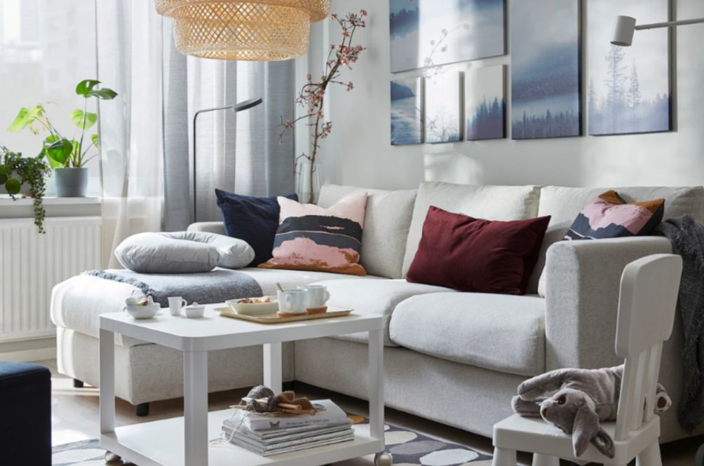 The World's Largest Furniture Retailer Is Having A Major Clearance Sale Right Now