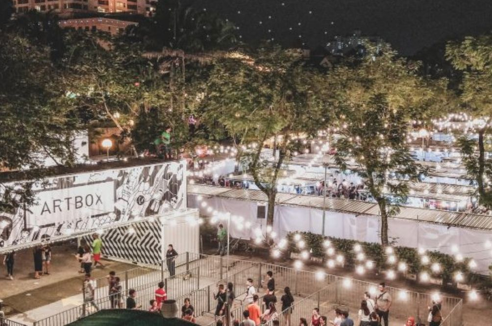 Thailand's Popular Creative Market Artbox Is Returning To Malaysia This Sept