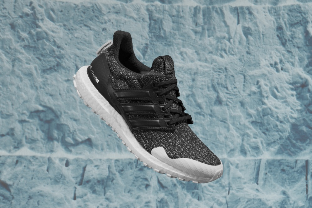 new style bac8d 2a9a2 Winter Is Coming To Your Feet With The adidas X 'Game Of ...