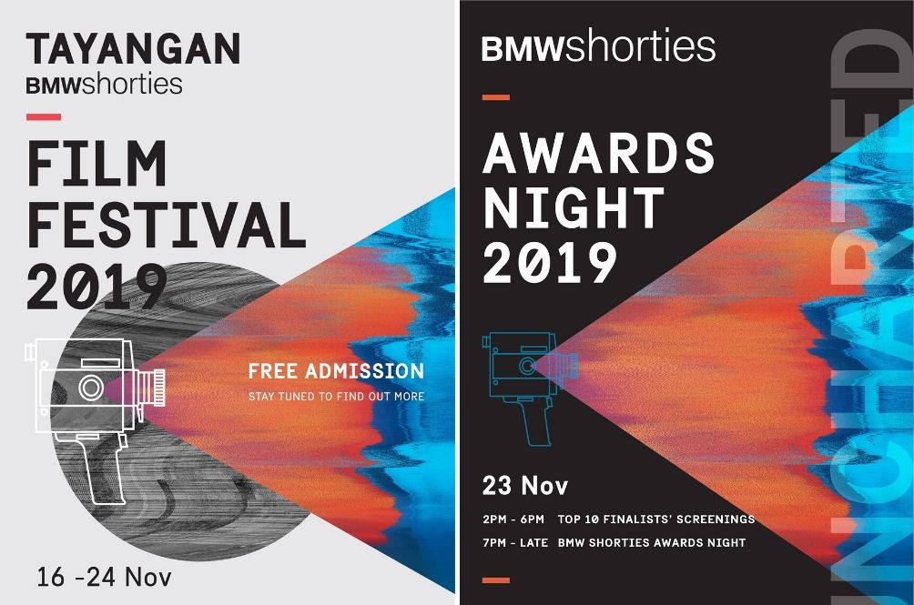 All The Films You Need To Catch At Urbanscapes 2019's 'Tayangan BMW Shorties' And Awards Night