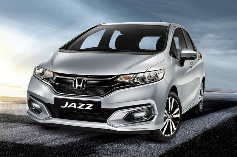 Here's Why The Honda Jazz Is The Most Complete Hatchback In The Market
