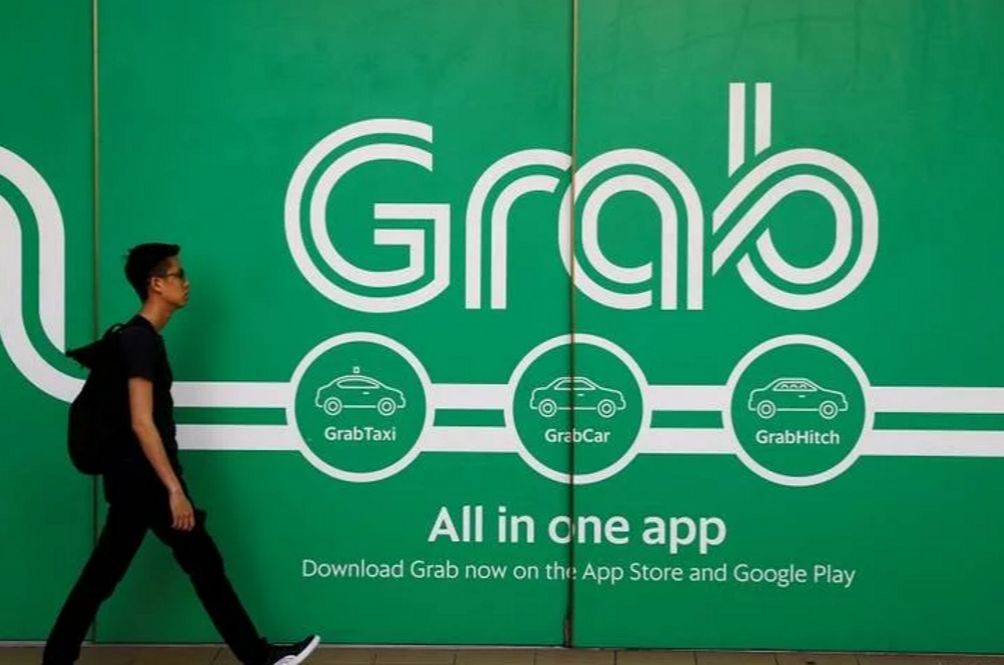 Grab Is Facing A RM86.7mil Fine For Violating Competition Laws