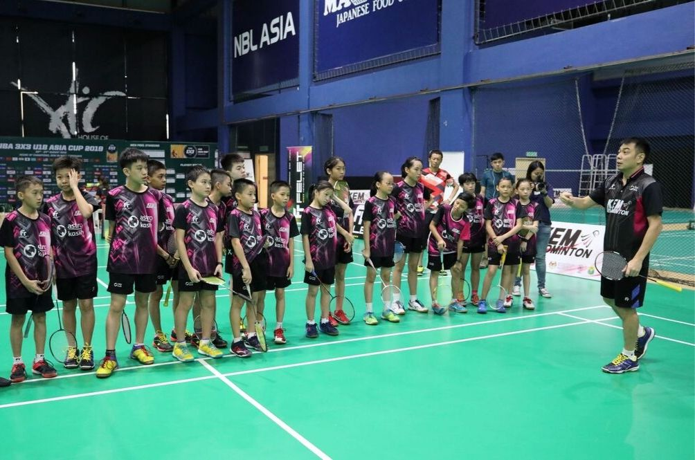 Astro Kem Badminton Is Sending More Future Badminton Stars To Japan This Year