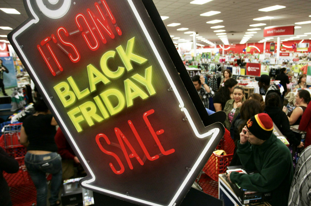 Black Friday Deals You Can Enjoy in Malaysia