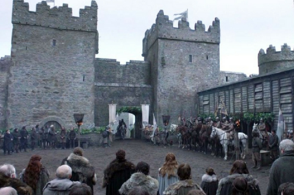 [CONTEST] These 'Game of Thrones' Filming Locations Will Make You Want to Catch the Next Flight to Northern Ireland