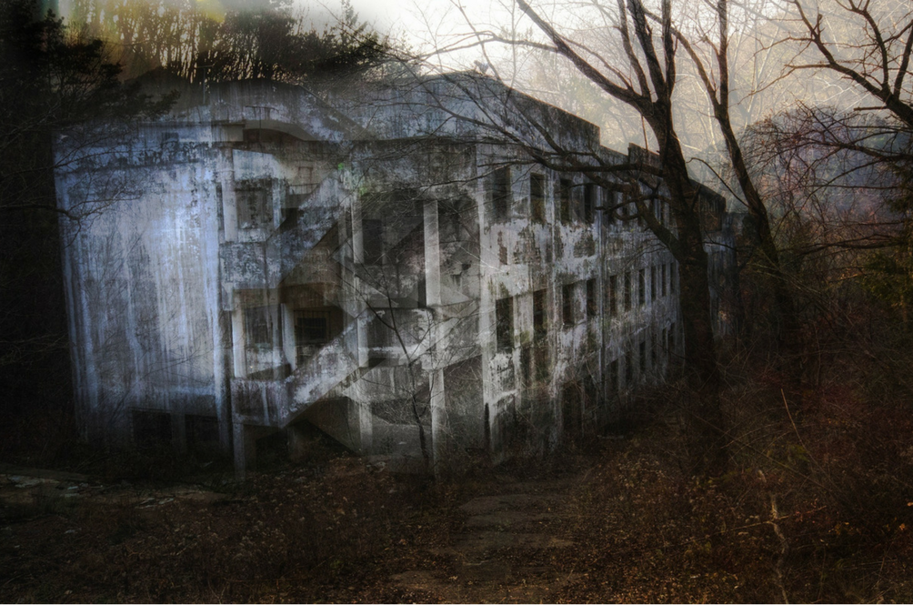 10 Most Haunted Places in Asia