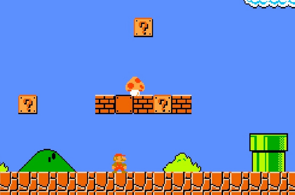 retro video games are making a comeback this weekend