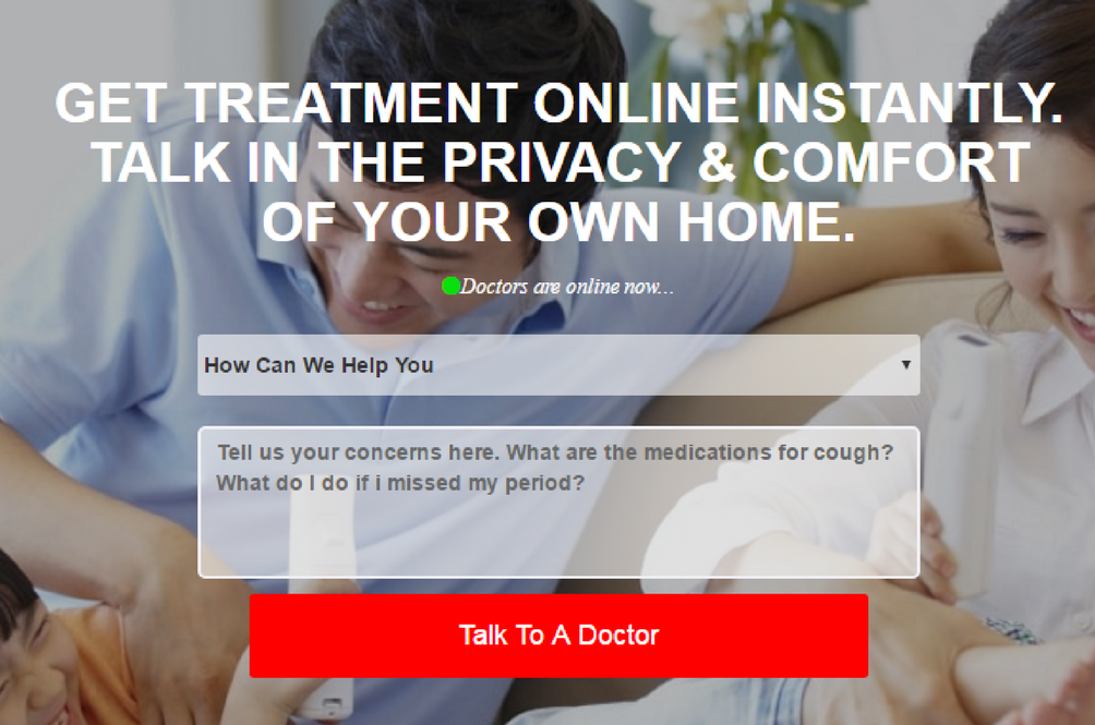You Can Now Seek Medical Consultation Online Using Malaysia's First Telehealth Platform