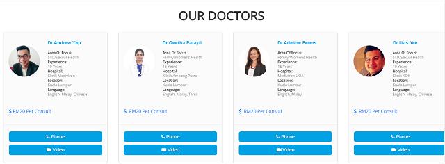 Online Pharmacy Malaysia