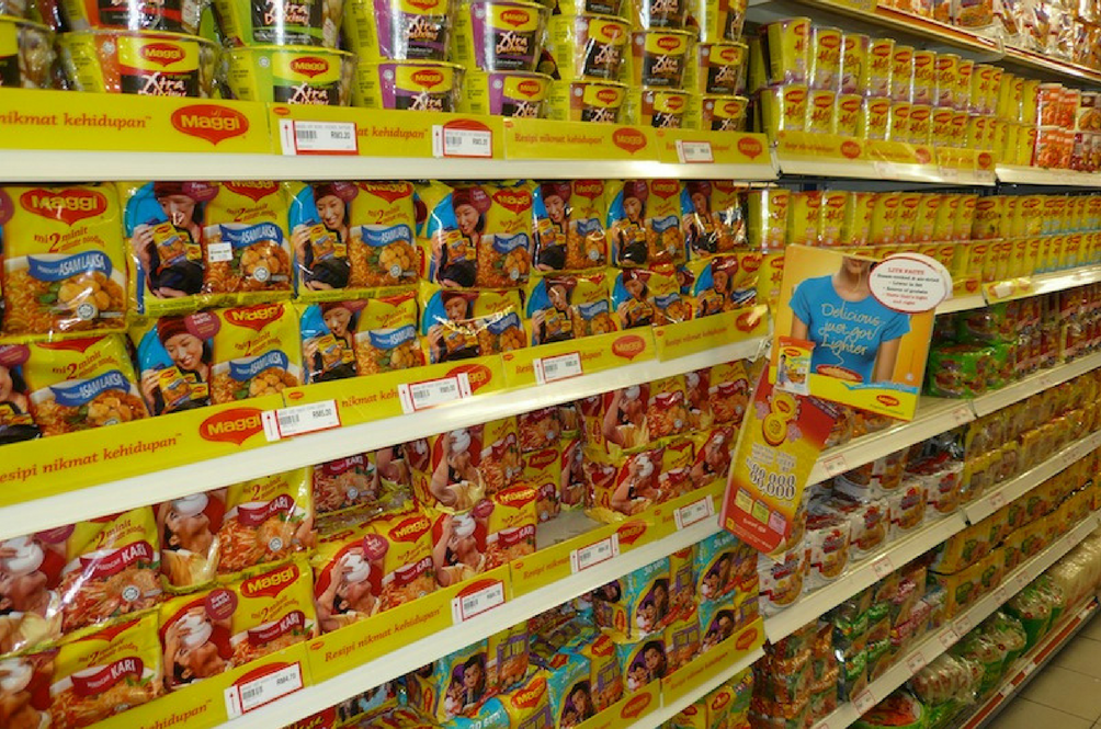 Is Maggi Mee Really Banned in Malaysia?