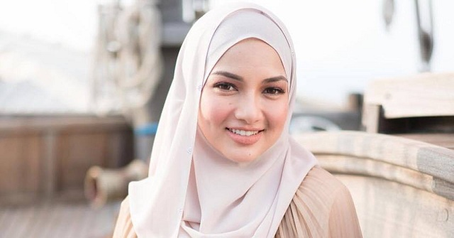 Neelofa owes a big chunk of her success to her social media followers.