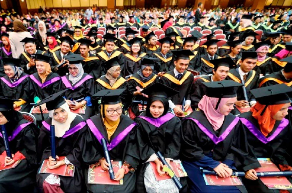 Fresh Grads Are Asking For RM3k Salary But Very Few Employers Are Willing To Pay