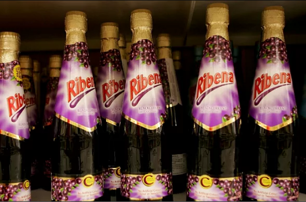 You Might Have To Wait A Bit Longer Before You Stock Up On Your Favourite Ribena Drink Again