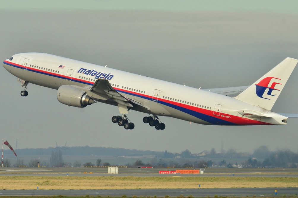 Search for Flight MH370 Has Been Called Off After Nearly Three Years