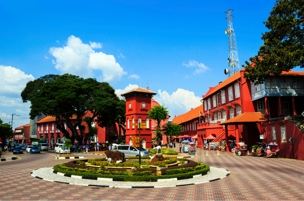 Lonely Planet Names Melaka As One Of 2017's Best Asian Destinations