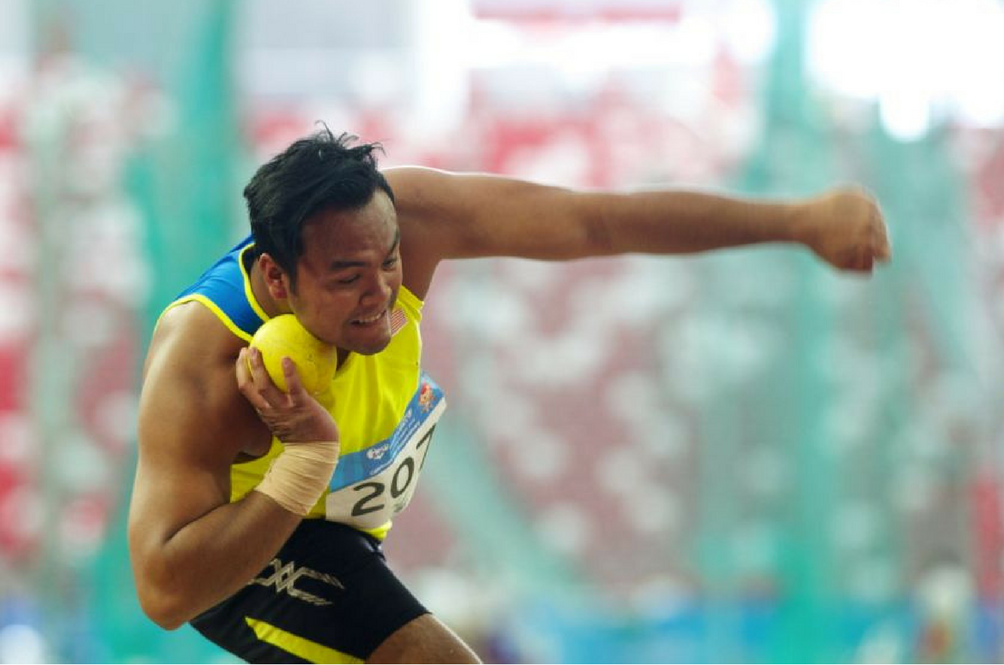 Malaysian Para Athletes Bring Glory To The Country Once Again On The World Stage