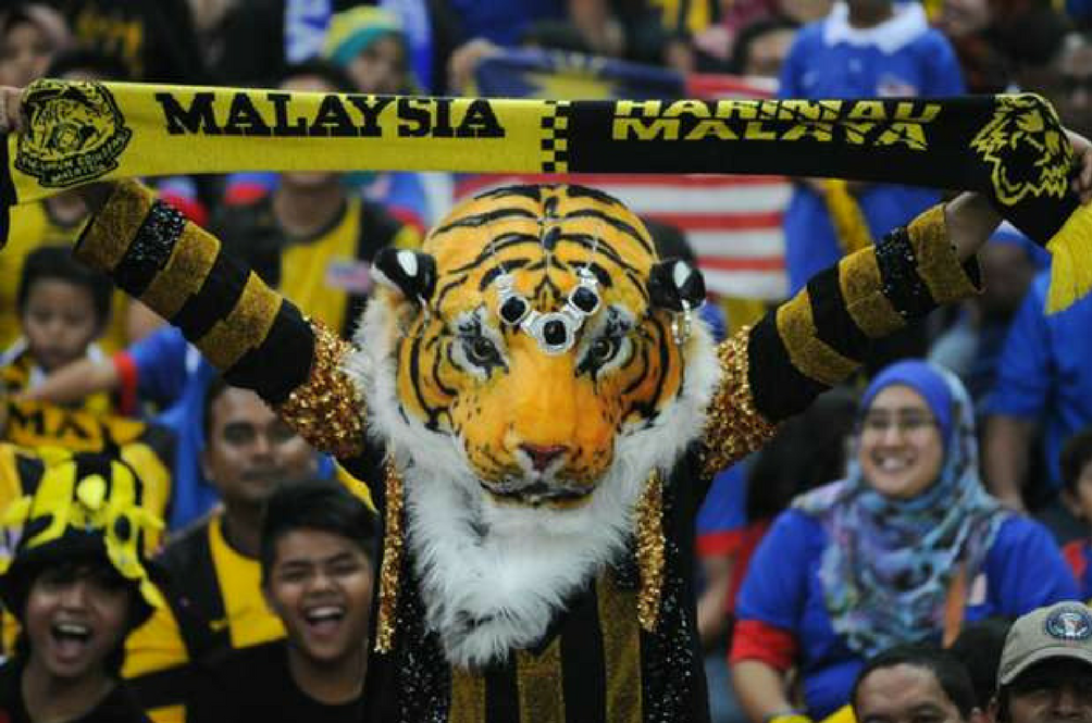 The Latest FIFA Ranking Is Out. Guess Where Our Harimau Malaya Is Ranked