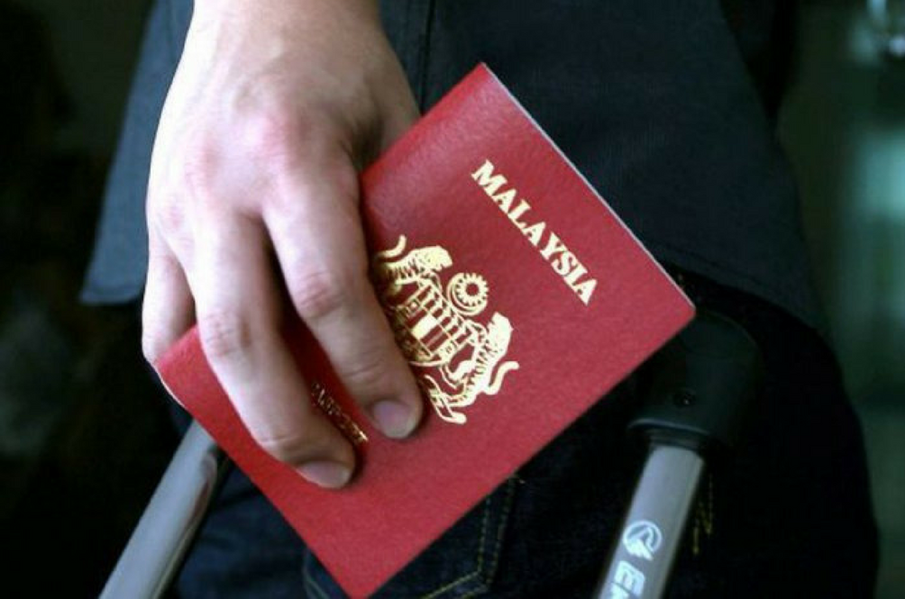 Common Excuses Malaysians Come Up With For Losing Our Passports