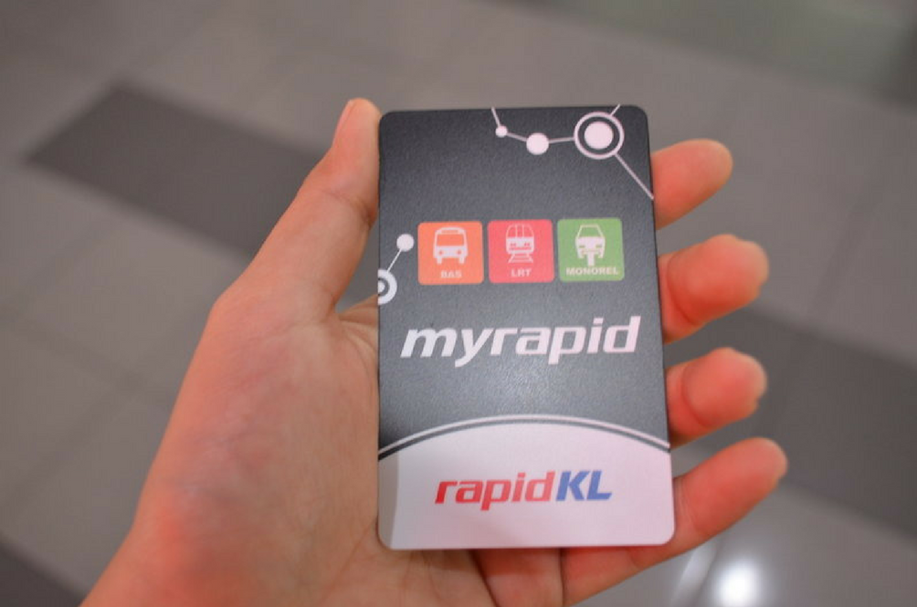 Attention MyRapid Card Holders! You Have One Month To Switch To The New Cards