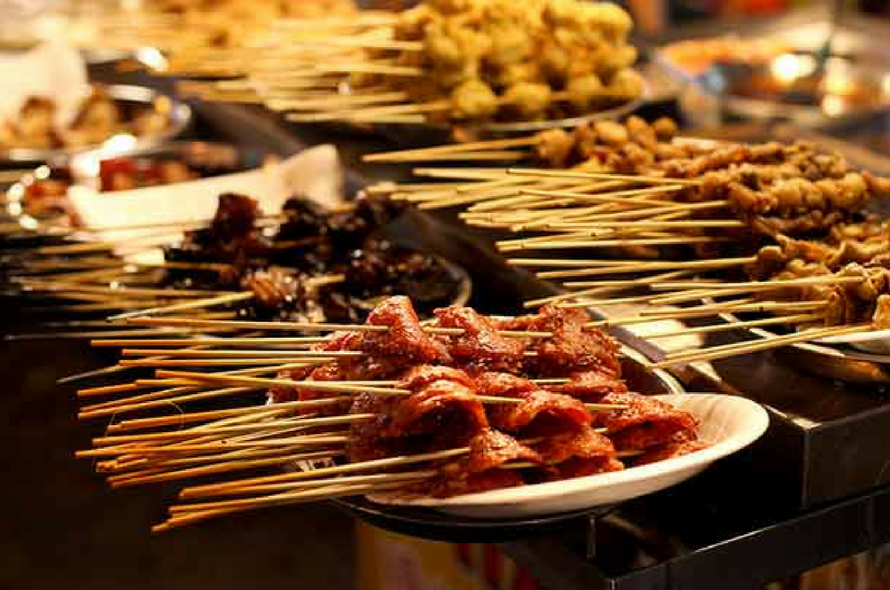 These Malaysian Eateries Made The World's Best Street Food List