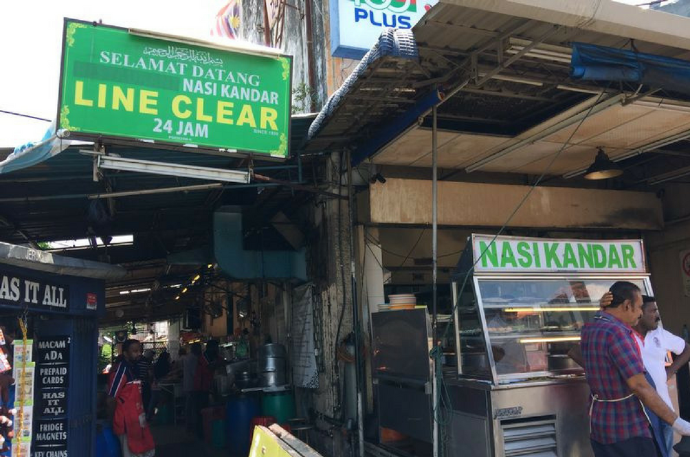 Rat Poop And Other Pests Allegedly Found In Penang's Nasi Kandar Line Clear