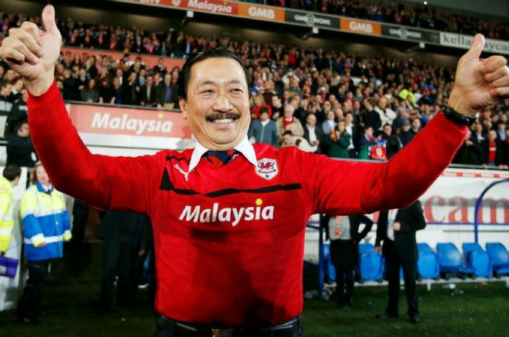 Is Billionaire Vincent Tan Planning To Sell His Football Clubs?