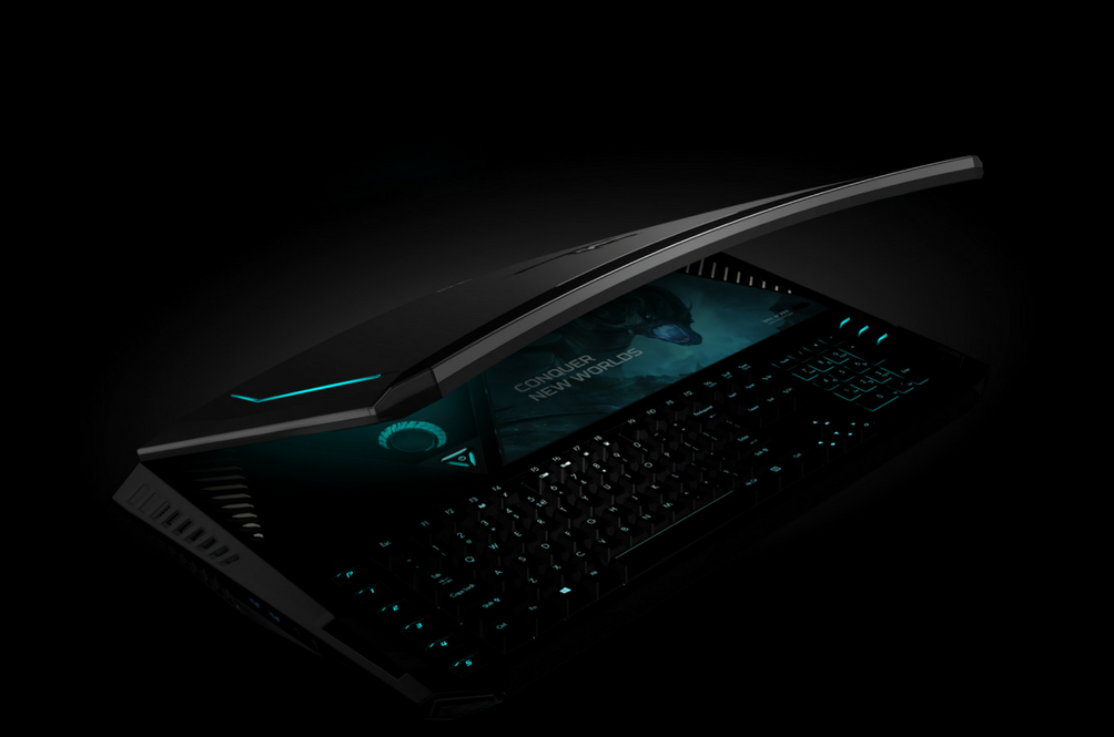 Acer's New Gaming Laptop Costs More Than Your Proton Saga