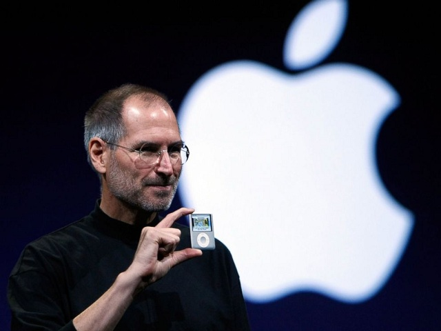 The late Steve Jobs created one of the most revolutionary tech companies of today.