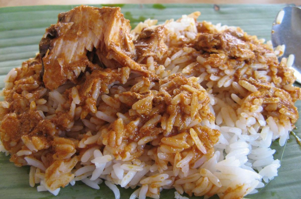 Terengganu's Famous Nasi Dagang Is Going Worldwide!