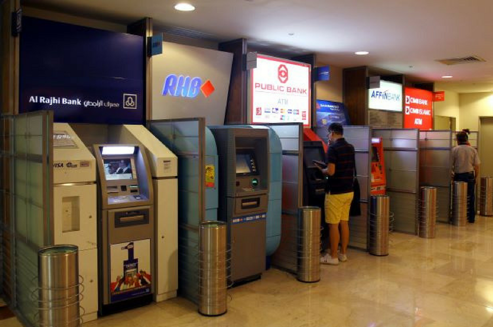 Don't Panic, ATMs In Malaysia Are Not Shutting Down Due To The WannaCry Ransomware