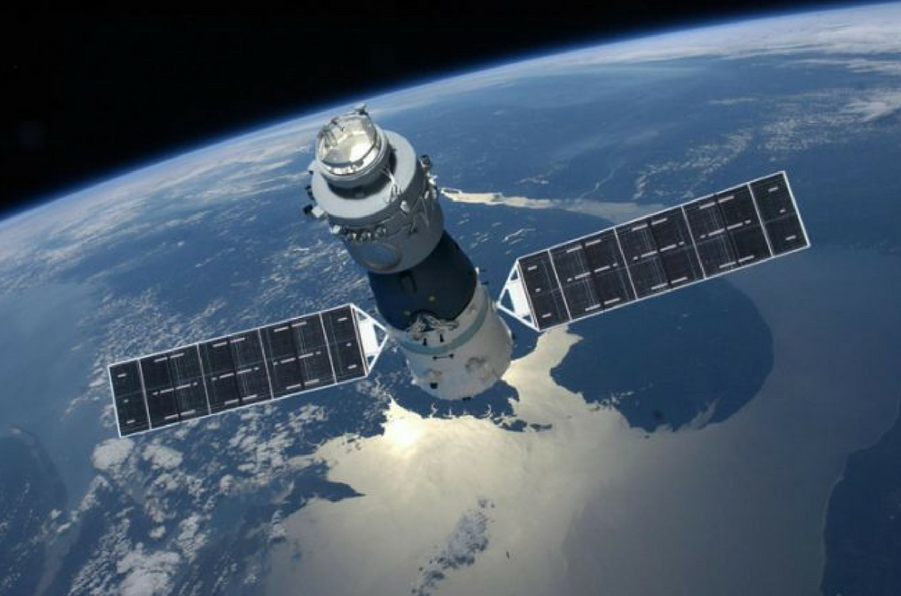 Chances Of China's Space Station Crashing In Malaysia Are Less Than One Per Cent So Don't Panic