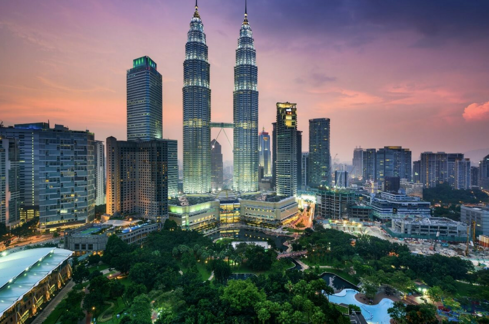 KL Is One Of The 10 Most Visited Cities In The World