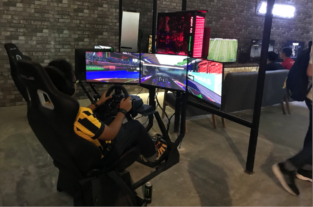 Calling All Gamers, Malaysia's First eSports Centre Is Finally Here