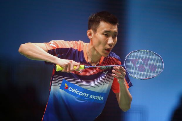 Lee Chong Wei knows how it feels to be in this situation.