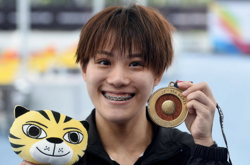 Malaysian Diver Loses SEA Games Gold Medals Following Positive Drug Test