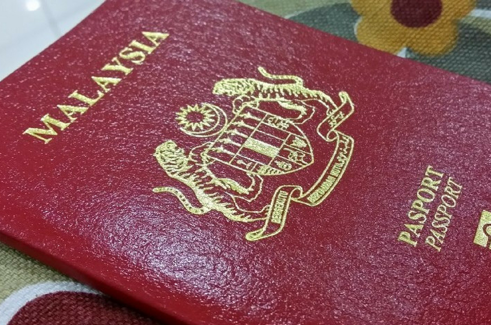 Wah! Our Malaysian Passport Is Just As Powerful As The United States!