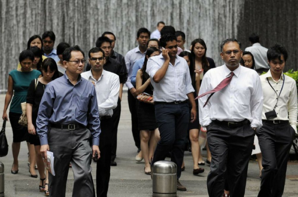 The Number Of Unemployed Malaysian Youth Is Reaching An Alarming Rate