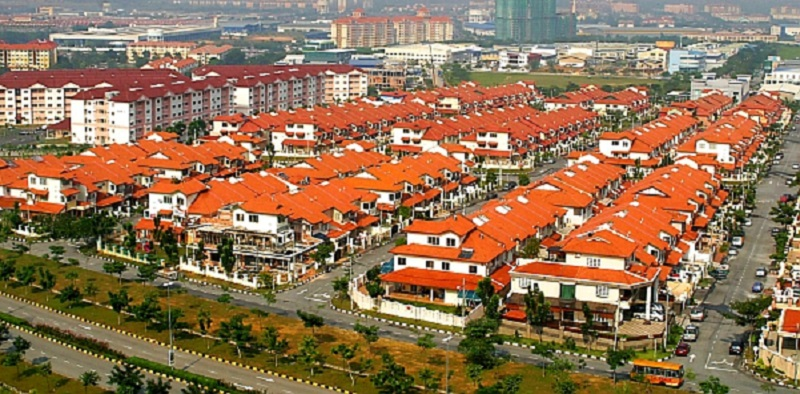 Housing in Malaysia has basically just become super unaffordable.