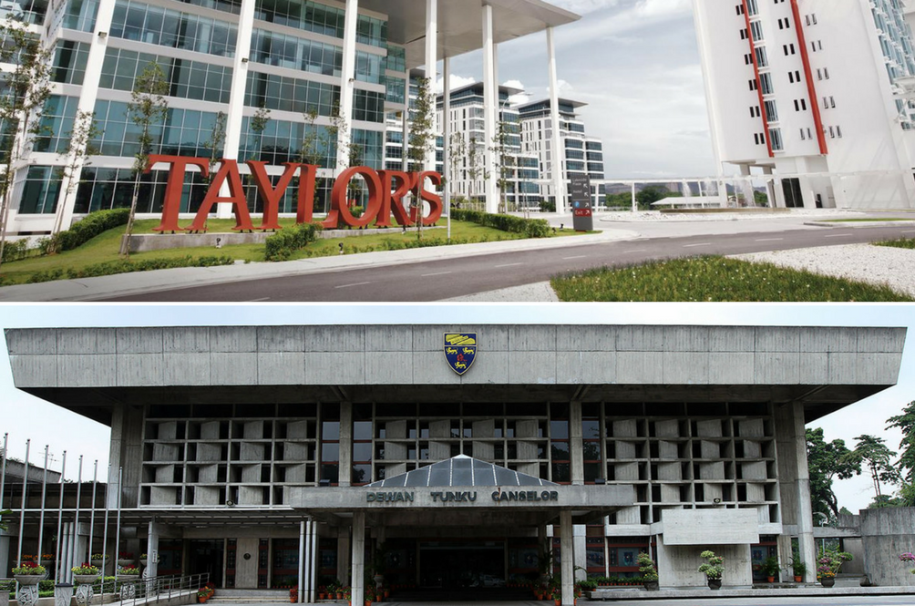 These Malaysian Universities Are Among The World's Best In Their Fields