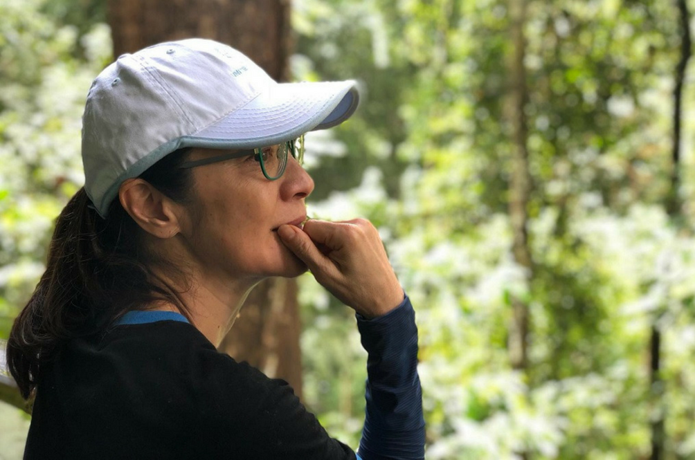 Michelle Yeoh Can't Wait To Come Home To Continue Supporting Wildlife Conservation